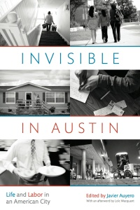 Invisible in Austin Cover